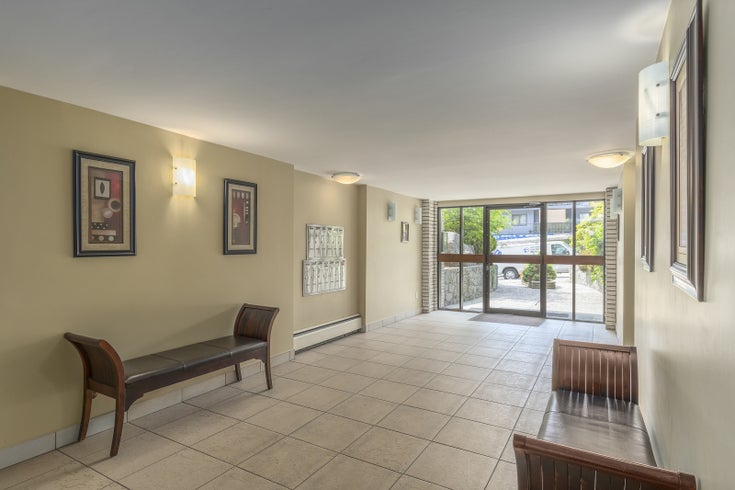 315 3080 LONSDALE AVENUE - Upper Lonsdale Apartment/Condo for sale, 2 Bedrooms