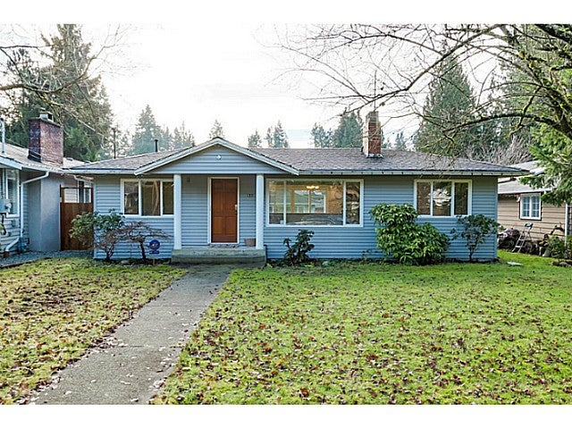 1331 W 23RD STREET - Pemberton Heights House/Single Family for sale, 3 Bedrooms