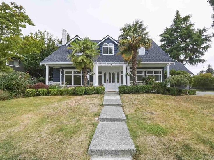 5057 2A AVENUE - Pebble Hill House/Single Family for sale, 4 Bedrooms