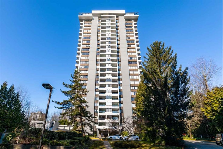 1606 9521 CARDSTON COURT - Government Road Apartment/Condo for sale, 2 Bedrooms (R2558640)