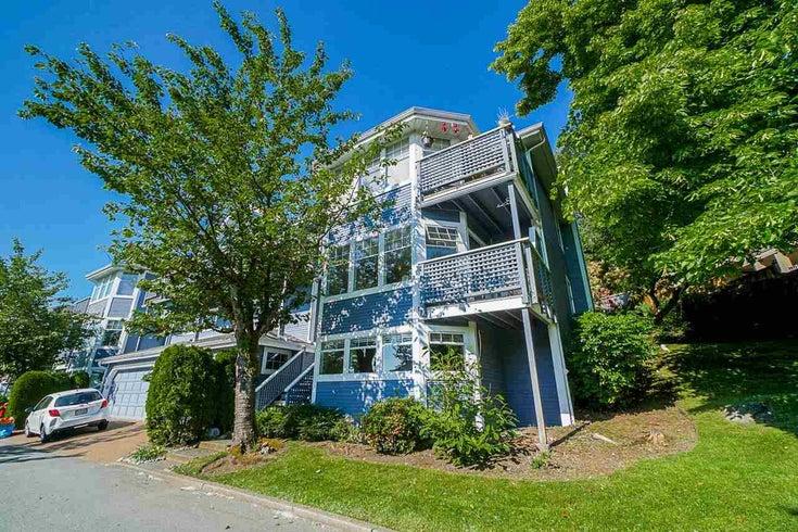 21 1140 FALCON DRIVE - Eagle Ridge CQ Townhouse for sale, 3 Bedrooms (R2582240)