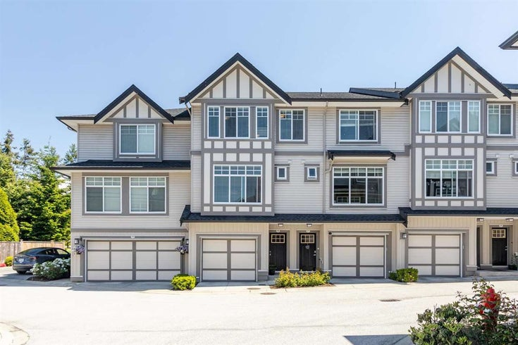 38 7090 180 STREET - Cloverdale BC Townhouse for sale, 3 Bedrooms (R2584916)