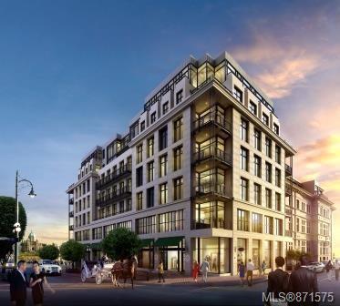 414 888 Government St - Vi Downtown Condo Apartment for sale(871575)