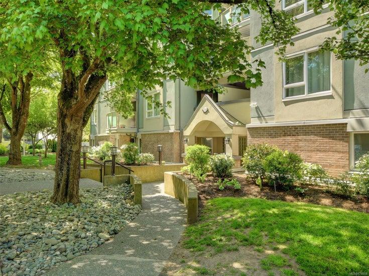 202 2710 Grosvenor Rd - Vi Oaklands Condo Apartment for sale, 2 Bedrooms (874604)
