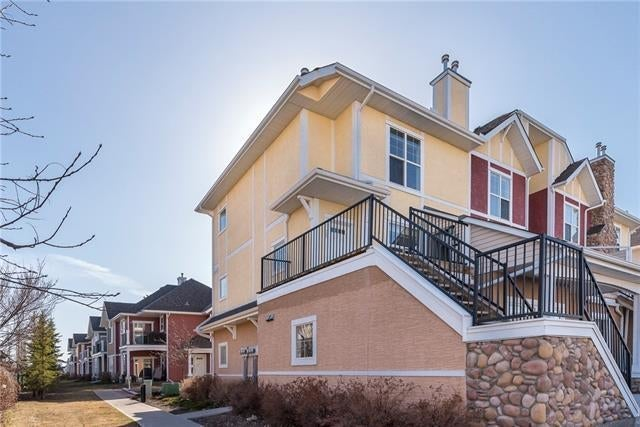 102 WEST SPRINGS Road SW - West Springs Row/Townhouse for sale, 2 Bedrooms (A1072373)