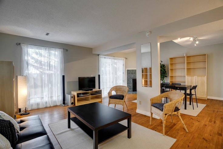 1606, 3500 Varsity Drive NW - Varsity Row/Townhouse for sale, 2 Bedrooms (A1105544)