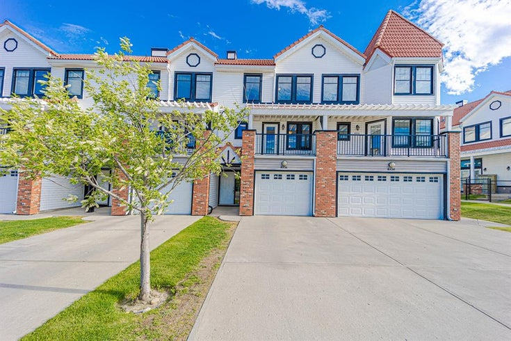 8934  Royal Oak Way NW - Royal Oak Row/Townhouse for sale, 2 Bedrooms (A1120159)
