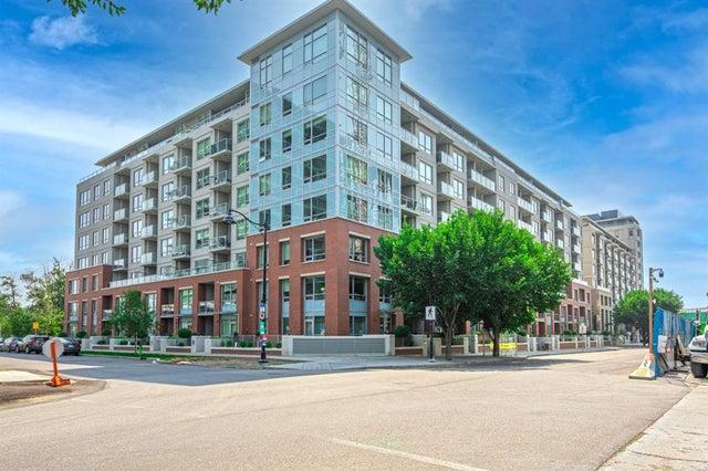 610, 46 9 Street NE - Bridgeland/Riverside Apartment for sale, 3 Bedrooms (A1135058)