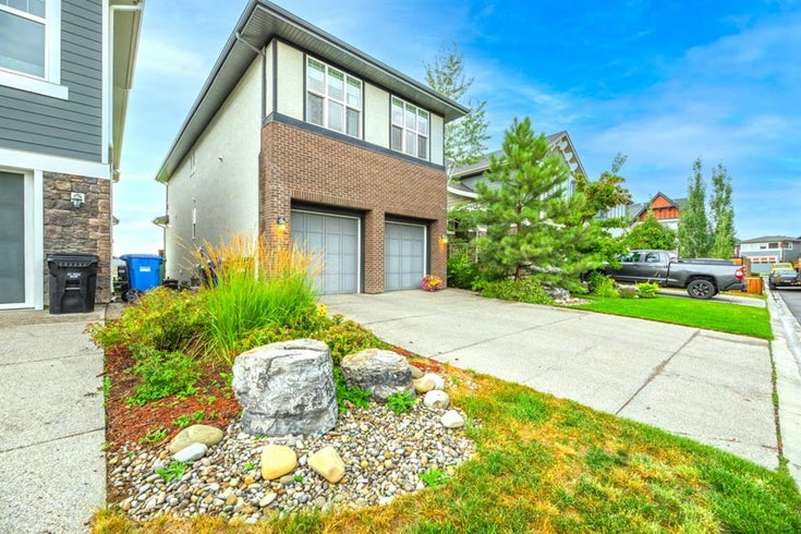 30 Marquis  Cove SE - Mahogany Detached for sale, 4 Bedrooms (A1140632)