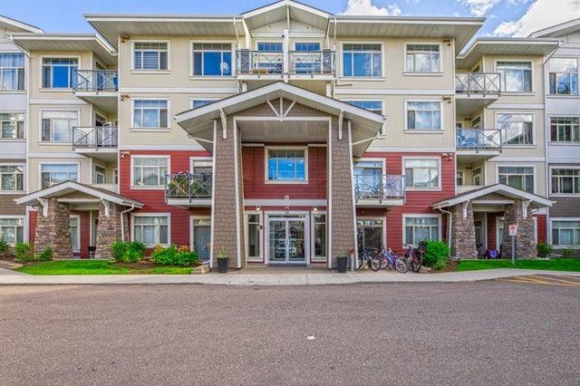 106, 16 Auburn Bay Link SE - Auburn Bay Apartment for sale, 2 Bedrooms (A1145827)