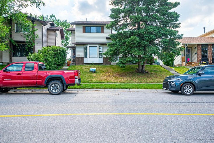 11013 Oakfield Drive SW - Cedarbrae Semi Detached for sale, 3 Bedrooms (A1146757)