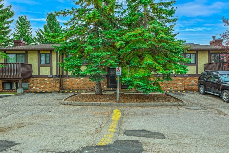 113 Storybook Terrace NW - Ranchlands Row/Townhouse for sale, 2 Bedrooms (A1147122)