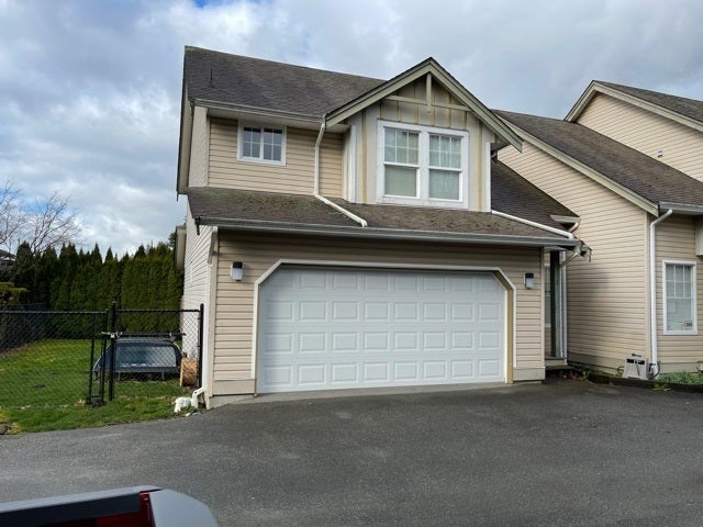 3 46426 YALE ROAD - Chilliwack E Young-Yale Townhouse for sale, 3 Bedrooms (R2554559)