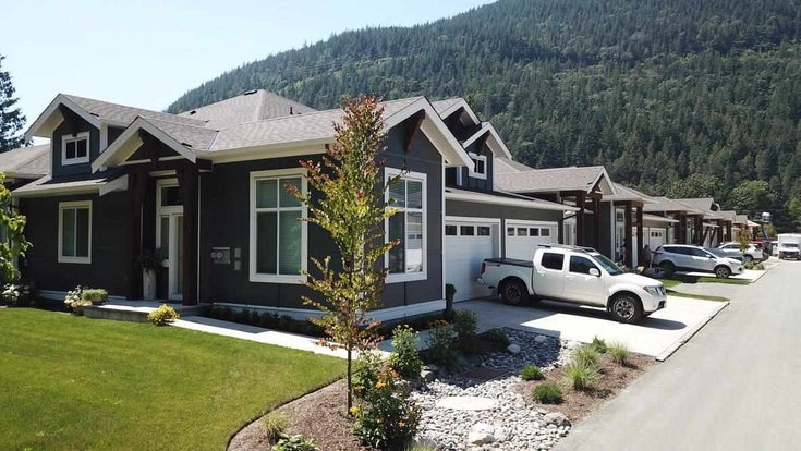 33 628 MCCOMBS DRIVE - Harrison Hot Springs 1/2 Duplex for sale, 2 Bedrooms (R2574072)