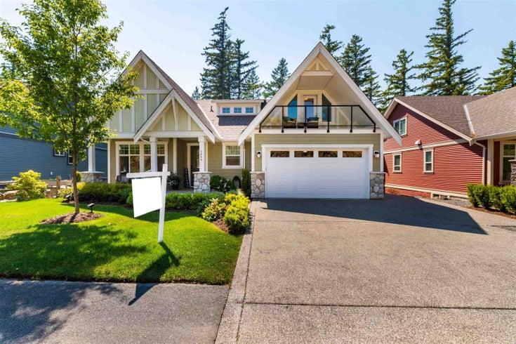 1499 HIGHLANDS BOULEVARD - Mt Woodside House/Single Family for sale, 4 Bedrooms (R2597985)
