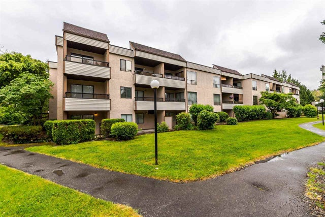 104 10221 133A STREET - Whalley Apartment/Condo for sale, 1 Bedroom (R2582103)