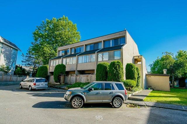 73 17712 60 AVENUE - Cloverdale BC Apartment/Condo for sale, 1 Bedroom (R2595523)