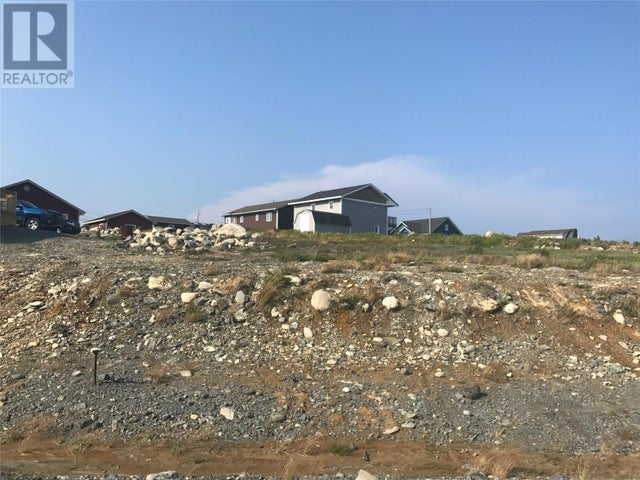 Lot 21 Oceanview Sub-Division - Upper Island Cove for sale(1236704)