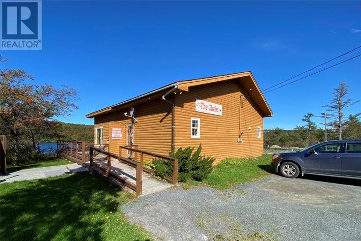 271-275 Cranes Road - Upper Island Cove Special Purpose for sale(1237984)
