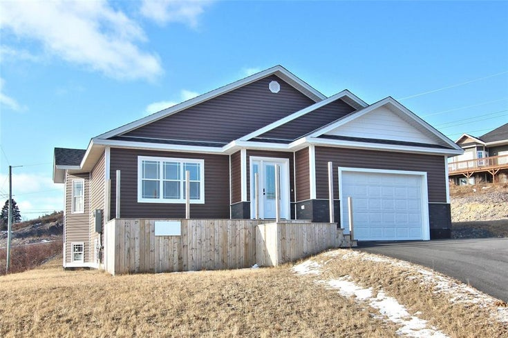 10 Chelsea Place - Bay Roberts Single Family for sale(1191898)