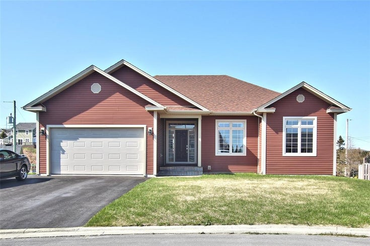 18 Captains Place - Bay Roberts Single Family for sale(1213253)