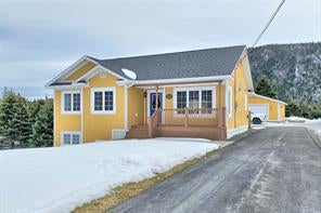 283 North River Road - Bay Roberts Single Family for sale(1226531)