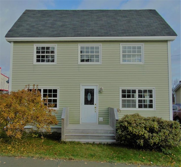 62 Crossroads - Bay Roberts Single Family for sale(1206798)