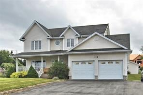 90 George Mercer Drive - Bay Roberts Single Family for sale(1217549)