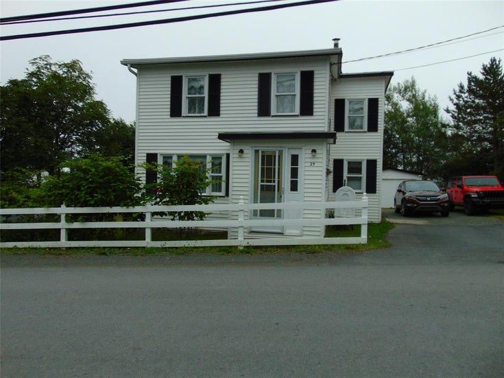 29 Church Hill Road - Spaniards Bay Single Family for sale(1218330)