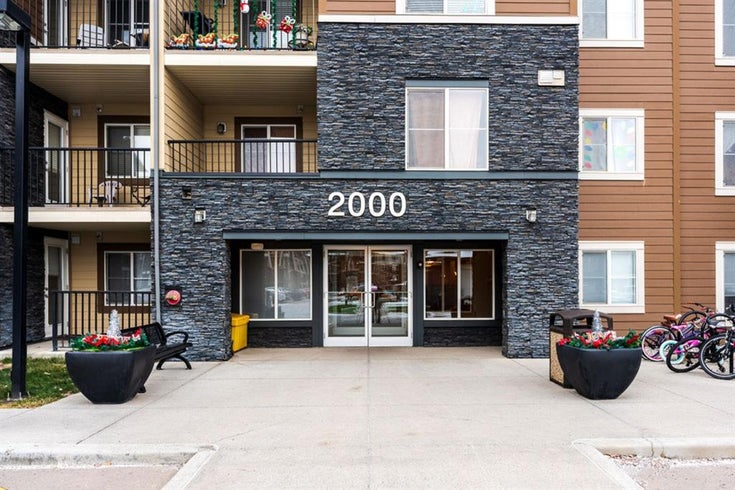2217, 81 Legacy Boulevard SE - Legacy Apartment for sale, 1 Bedroom (A1054015)