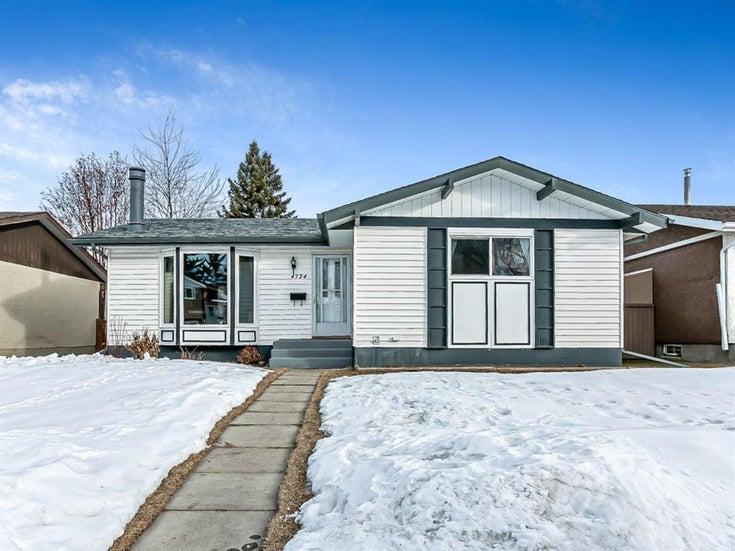 4724 31 Avenue NE - Rundle Detached for sale, 4 Bedrooms (A1075346)