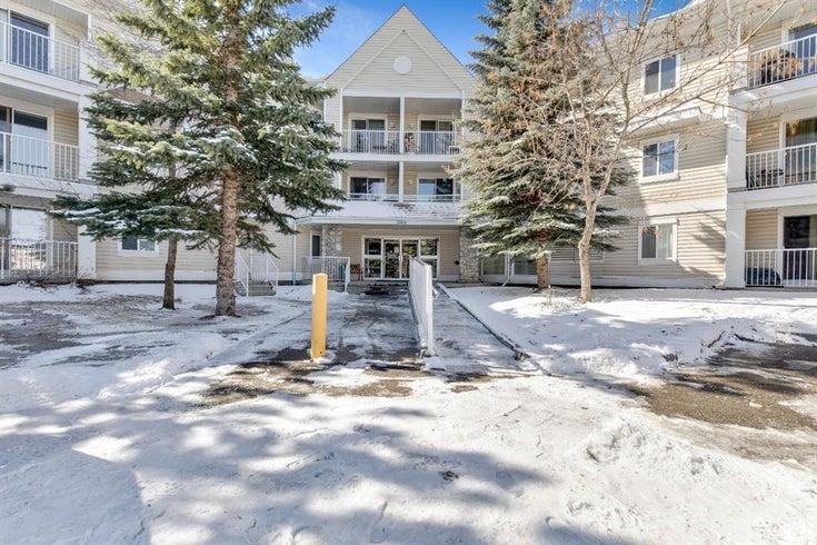 1312, 11 Chaparral Ridge Drive SE - Chaparral Apartment for sale, 2 Bedrooms (A1087416)
