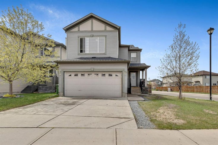 153 Luxstone Green SW - Luxstone Detached for sale, 3 Bedrooms (A1108154)