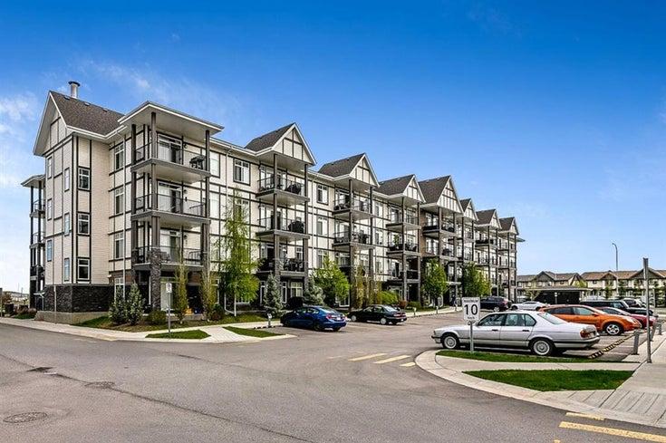 207, 6703 New Brighton Avenue SE - New Brighton Apartment for sale, 2 Bedrooms (A1109581)