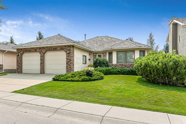 164 Scandia Hill NW - Scenic Acres Detached for sale, 4 Bedrooms (A1136582)
