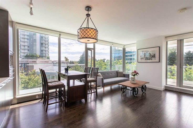 306 8131 Nunavut Lane - Marpole Apartment/Condo for sale, 2 Bedrooms (R2463995)