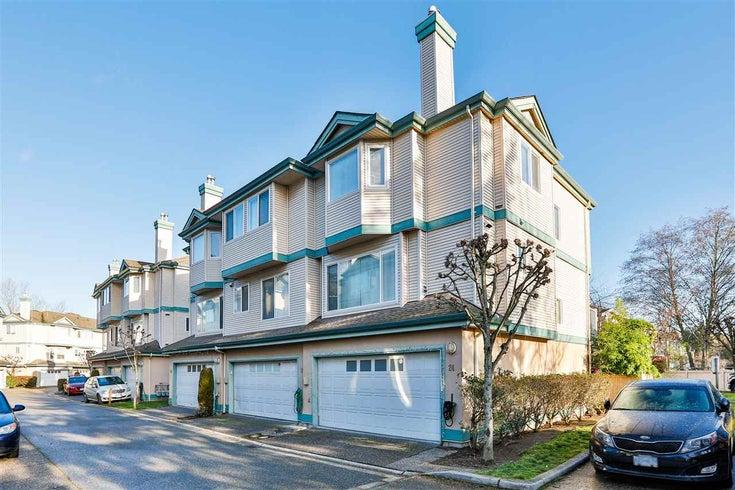 24 22800 Windsor Court - Hamilton RI Townhouse for sale, 3 Bedrooms (R2421893)