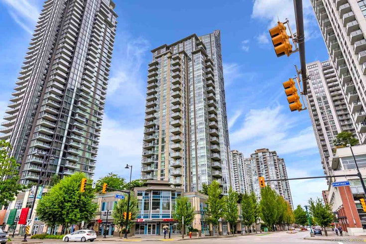 308 3008 Glen Drive - North Coquitlam Apartment/Condo for sale, 1 Bedroom (R2532784)