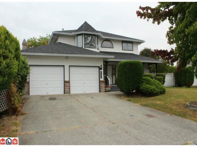 6098 186a Street - Cloverdale BC House/Single Family for sale, 3 Bedrooms (F1223489)