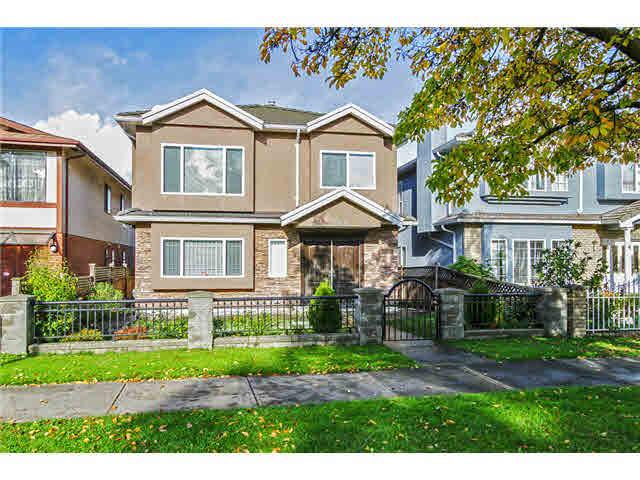 3263 Charles Street - Renfrew VE House/Single Family for sale, 6 Bedrooms (V1092883)