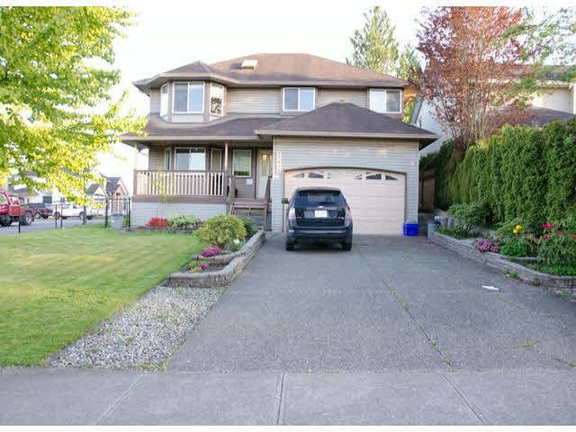 27026 26a Avenue - Aldergrove Langley House/Single Family for sale, 5 Bedrooms (F1314530)