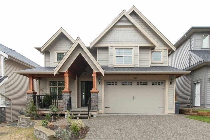 1422 Duchess Street - Burke Mountain House/Single Family for sale, 6 Bedrooms (R2033650)