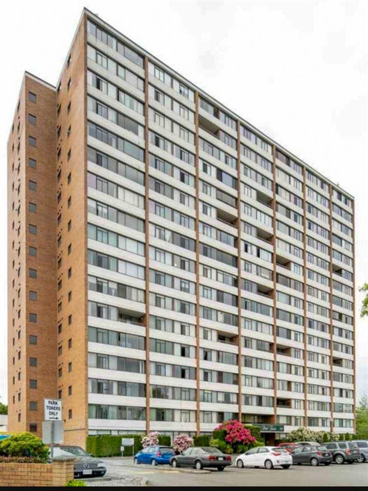 511 6651 Minoru Boulevard - Brighouse Apartment/Condo for sale, 2 Bedrooms (R2495103)
