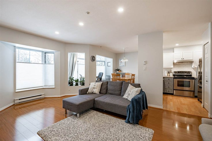 108 2677 E Broadway - Renfrew VE Apartment/Condo for sale, 2 Bedrooms (R2434845)