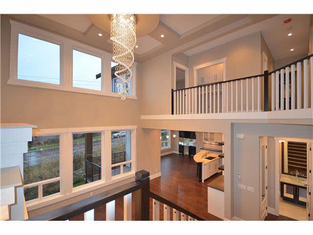 1414 Duchess Street - Burke Mountain House/Single Family for sale, 6 Bedrooms (V1084670)