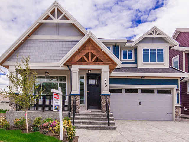 270 174a Street - Grandview Surrey House/Single Family for sale, 5 Bedrooms (F1310545)