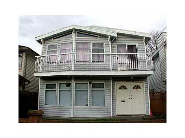 1635 Prairie Avenue - Glenwood PQ House/Single Family for sale, 5 Bedrooms (V868124)