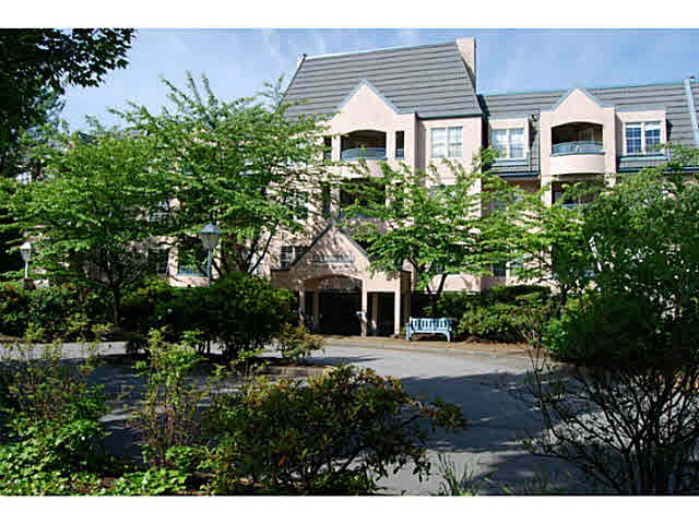 108 98 Laval Street - Maillardville Apartment/Condo for sale, 2 Bedrooms (V1014454)