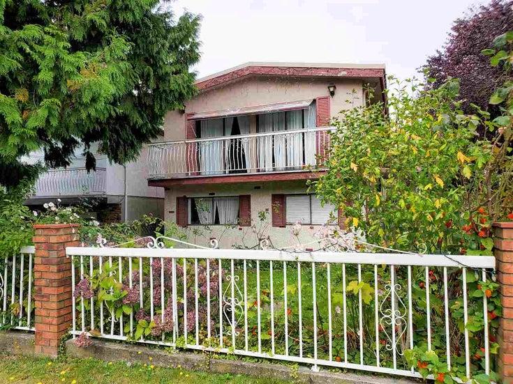 4585 Prince Albert Street - Fraser VE House/Single Family for sale, 6 Bedrooms (R2503213)