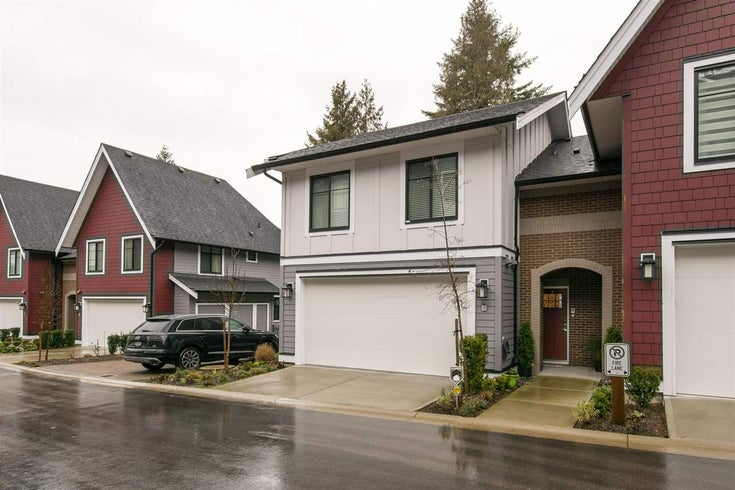108 2853 Helc Place - Grandview Surrey Townhouse for sale, 4 Bedrooms (R2234244)
